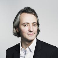 Jérôme Laffon - Voyages-sncf.com