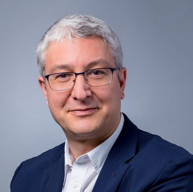 Frédéric Chiche - Expedia